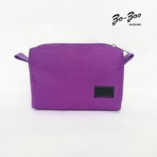Косметичка Zo-Zoo фиолетовая