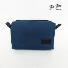 Косметичка Zo-Zoo синяя