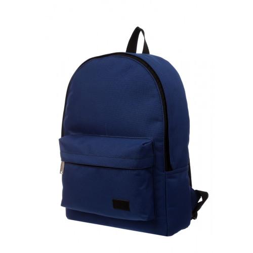 Городской рюкзак синий