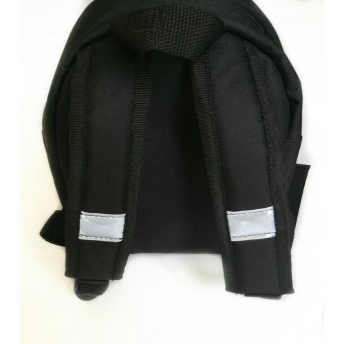 Детский рюкзак непромокаемый Экскаватор черный  Детский рюкзак  непромокаемый Экскаватор черный ... e801ba9f1c99e